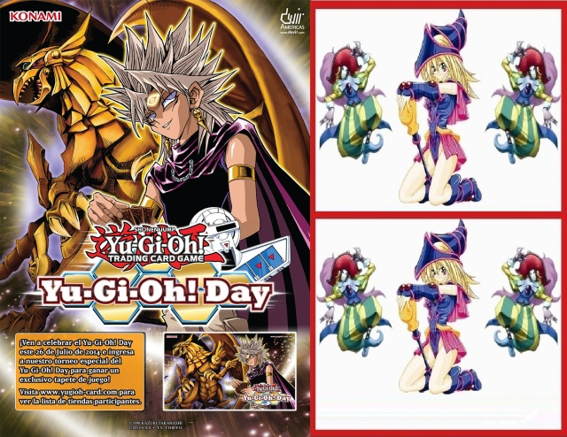 2014-YGO_Days_a3Poster.indd